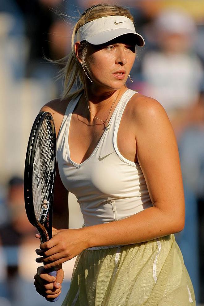 Mar�a Sharapova