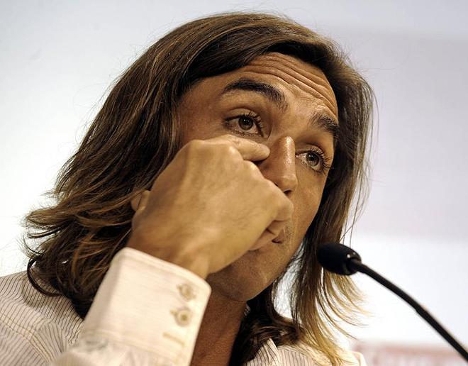 Javi Navarro