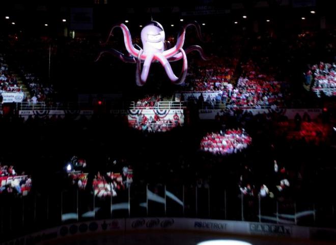 Joe Louis Arena (Detroit)