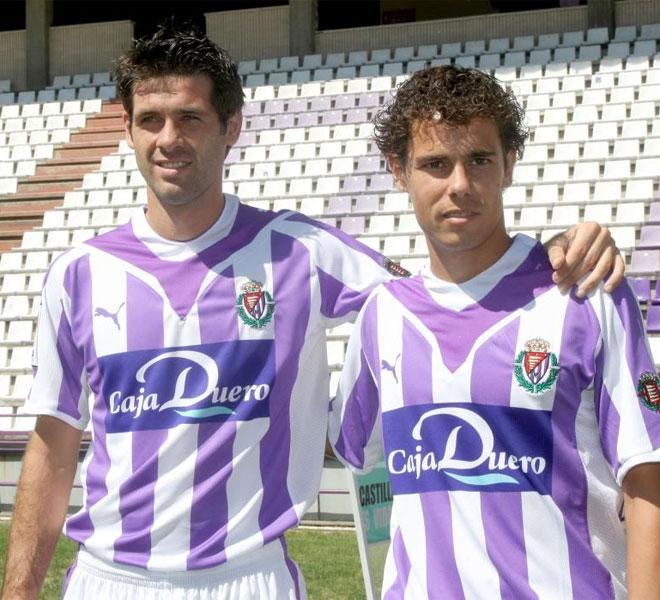 C�sar Arzo y Marcos Garc�a