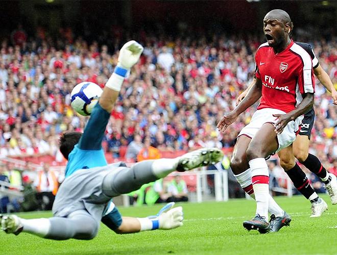 Arsenal - Atl�tico de Madrid