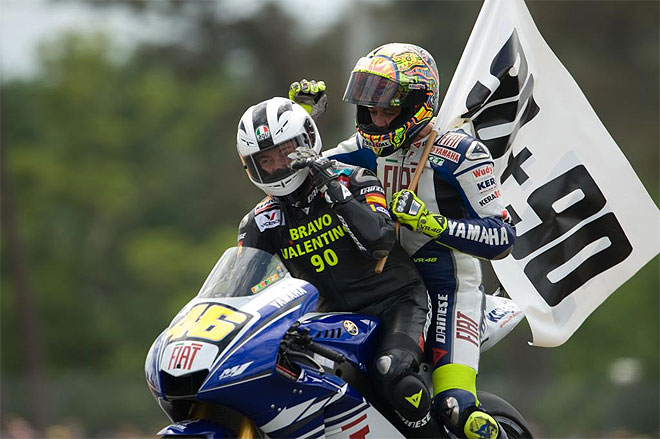 Rossi y Nieto