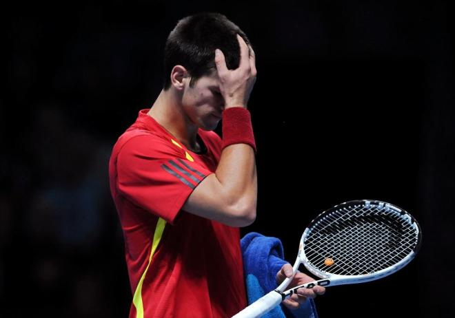 Novak Dkjokovic