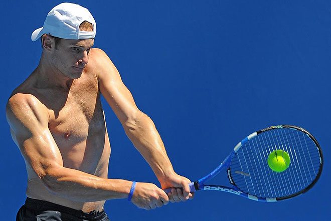 Andy roddick sexy, bloding fuck girl picture