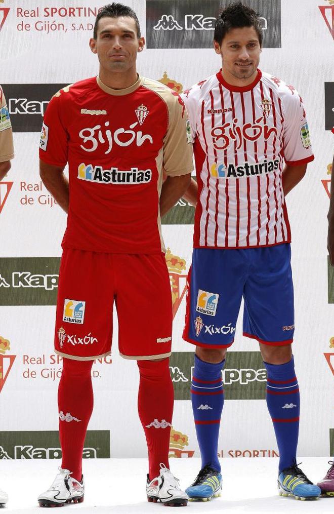 Sporting de Gijón - Fotogalería - MARCA.com a8e9089d9dc12