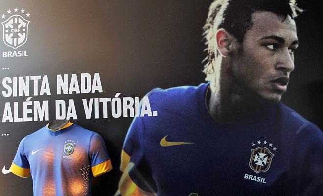 como el desayuno Fonética monitor  Neymar, la estrella - Fotogalería - MARCA.com