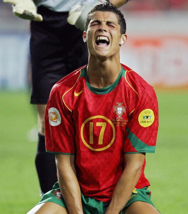 Grecia se impuso en la final a la Portugal de Cristiabno Ronaldo. Los helenos vencieron a los anfitriones.