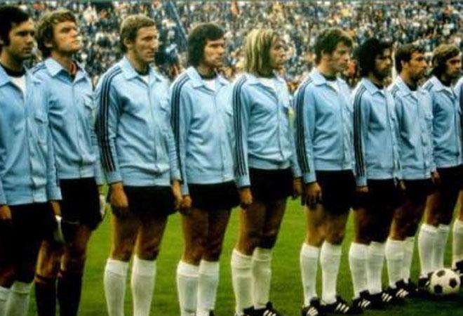 Gerd Müller fue el máximo goleador de esta Eurocopa con 5 dianas y ayudó de forma destacada para que Alemania Federal alzara al aire su primer torneo de estas características.