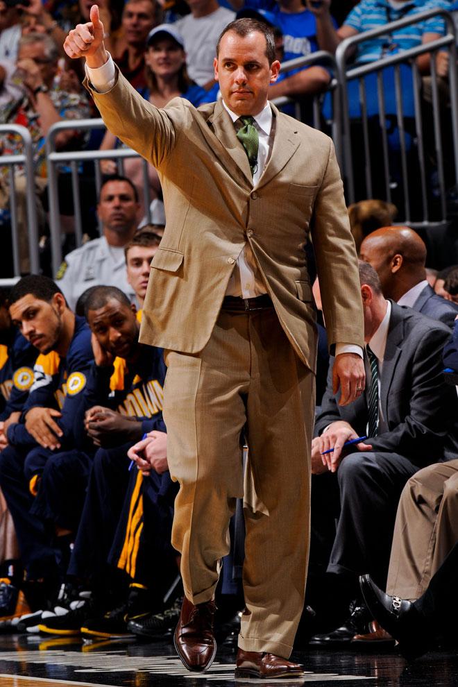 En sus manos están las mejores plantillas de baloncesto del mundo. Los entrenadores de la NBA se enfrentan a otra temporada repleta de retos en busca del éxito final. Para unos el objetivo será el anillo, para otros playoffs y para otros, mejorar respecto al año pasado.
