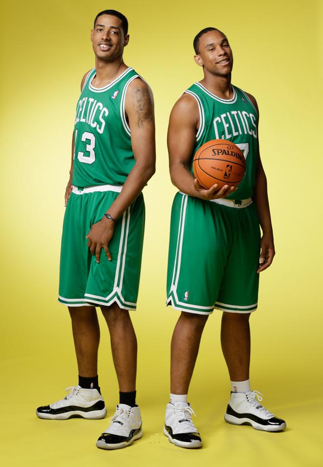 Fab Melo y Jared Sullinger son la cara m�s joven de estos veteranos Celtics. Ambos 'rookies' son la sangre nueva en la pintura y los encargados de dar descanso a Garnett y compa��a en busca de su �ltimo anillo.