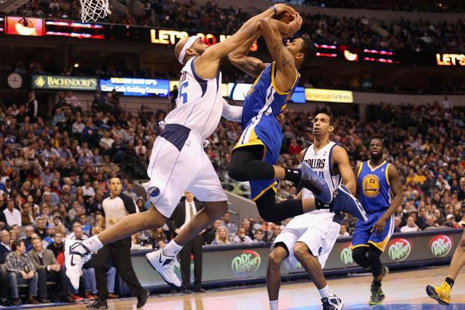 Jornada concentrada en la NBA con acciones espectaculares y talento a raudales marcada por el MVP de Calder�n y la espectacular canasta de Villanueva en plan killer