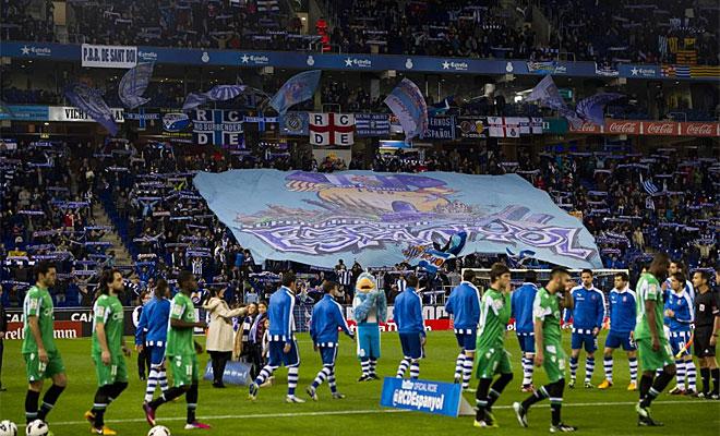 Desde la llegada de Aguirre, el Espanyol est� intratable, especialmente como local.