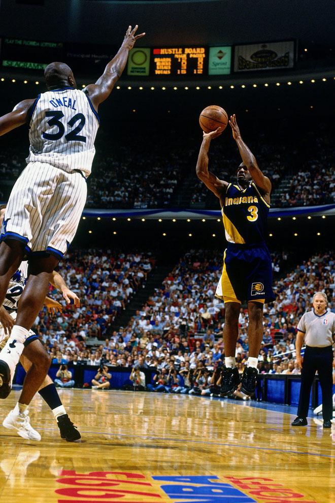 Todo o nada. Ese es el significado de los séptimos partidos en la NBA. Después de una eliminatoria igualada, un encuentro marca el destino de dos equipos que compiten hasta el último segundo.