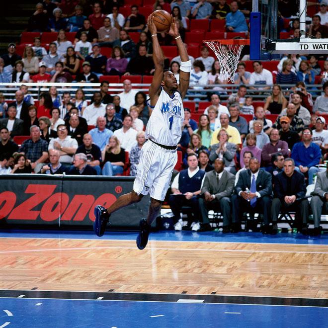"""Recordamos en im�genes la carrera de <strong><a href=https://www.marca.com/2013/08/27/baloncesto/nba/noticias/1377580883.html>Tracy """"�Por qu� eres tan bueno?"""" McGrady</a></strong>, uno de los mejores jugadores de los tres �ltimos lustros. <strong>'T-Mac'</strong> ha anunciado que <strong><a href=https://www.marca.com/2013/08/27/baloncesto/nba/noticias/1377578720.html>se retira de la NBA</a></strong>."""