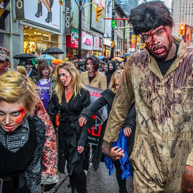 Las estrellas de la NBA no son ajenas a la festividad de Halloween. �Ojo a las indumentarias m�s locas y aterradoras con que se presentan los jugadores!