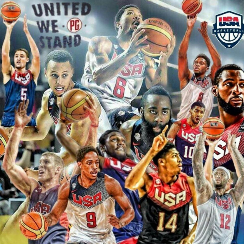 La imagen del día, de la mano de San Miguel: La foto curiosa, la más llamativa o más importante de la jornada del Mundial de baloncesto