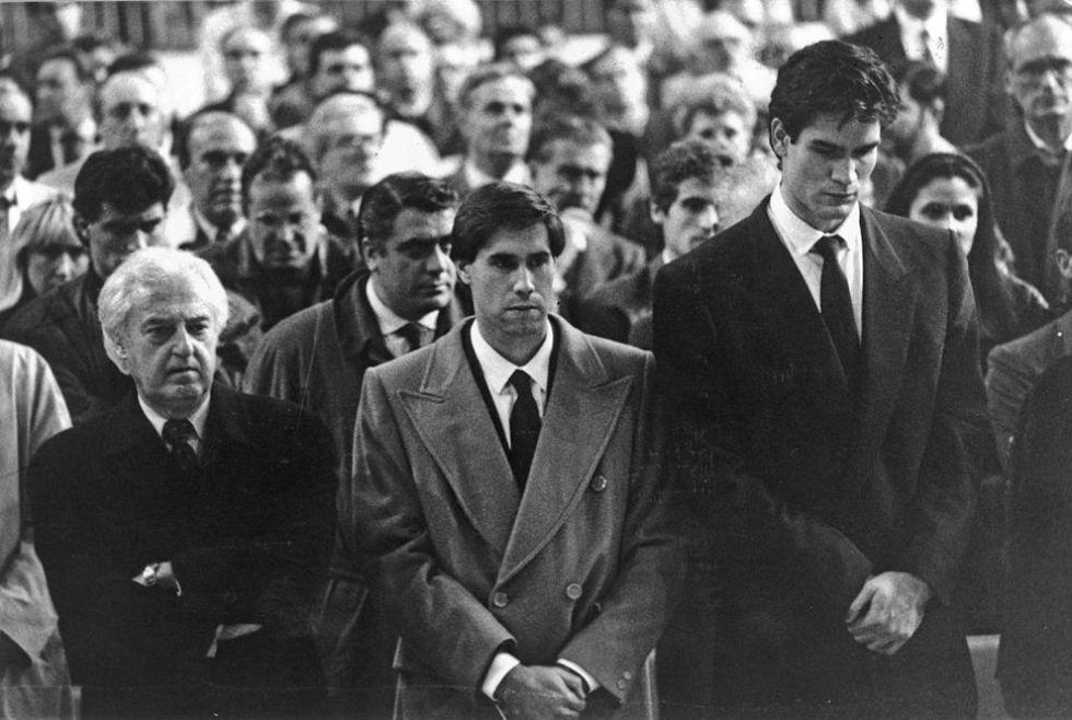 Funeral por Fernando Mart�n