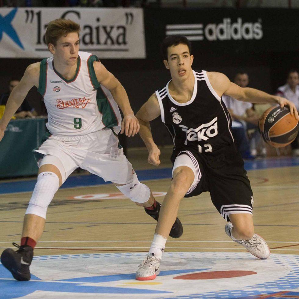 Andrés Rico