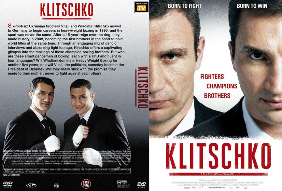 Los gemelos Klitschko son los hermanos más famosos de la historia del boxeo. Su historia es la del amor incondicional entre hermanos.