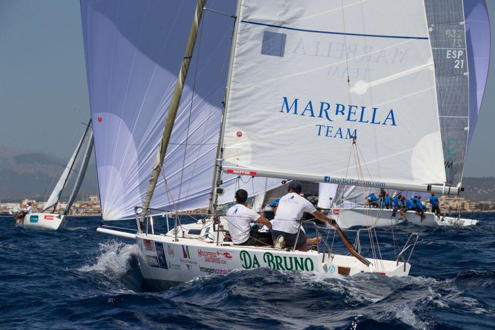 2. Marbella Team