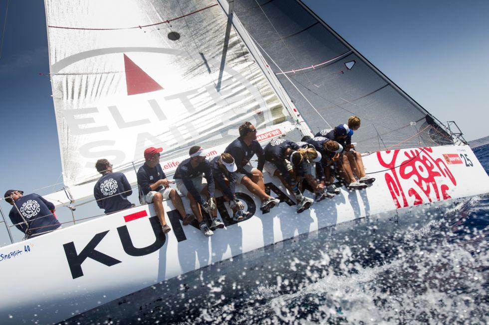 2. Elite Sails - Kundaka