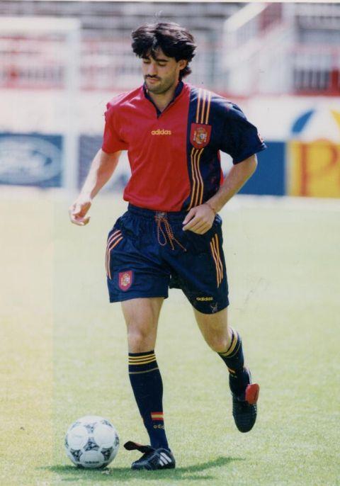 Eurocopa 1996 de Inglaterra - foto 2 - MARCA.com efe138e3a84f1