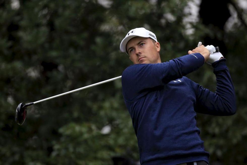 Es el actual n�mero uno del mundo del golf tras ganar en Augusta y el US Open.