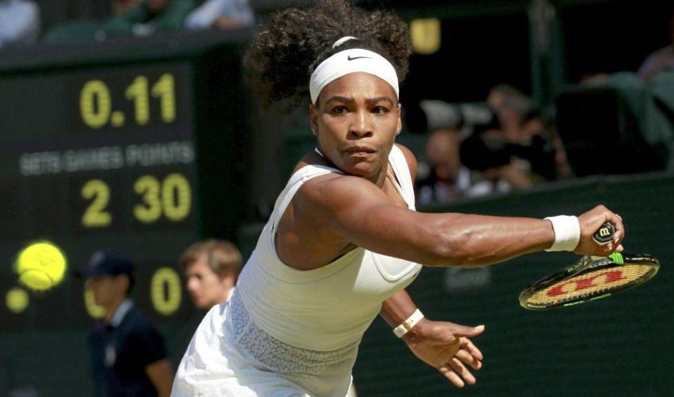 Gan� en Australia, Roland Garros y Wimbledon. Vinci le priv� de ganar el US Open.