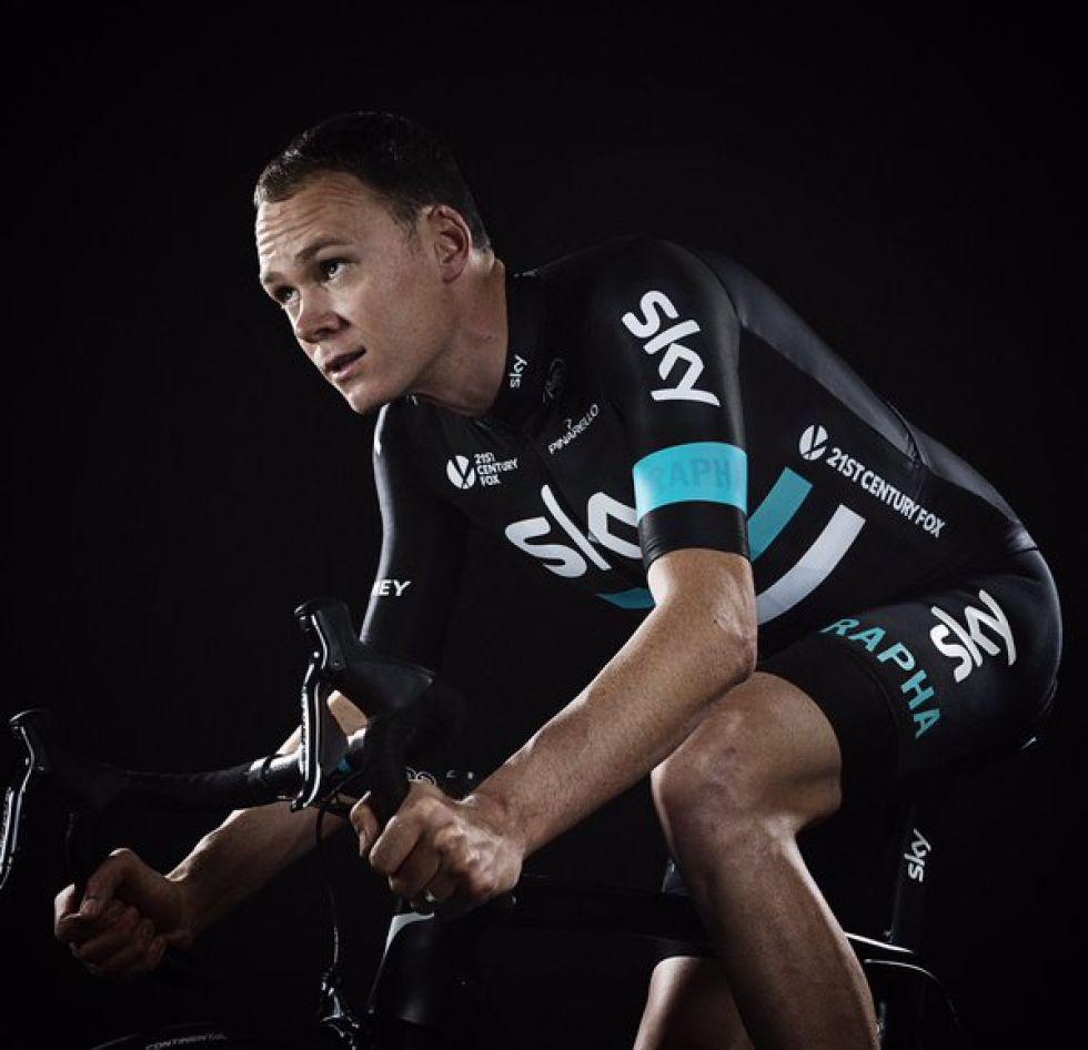 Chris Froome intentar� volver a conquistar el Tour de Francia junto a equipo que mejor se ha reforzado este invierno.