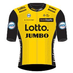 Team Lotto NL - Jumbo