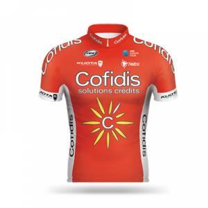 Cofidis, Solutions Credits