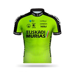 Euskadi – Murias