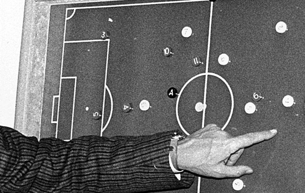 20 preguntas para ver cuánto sabes de fútbol