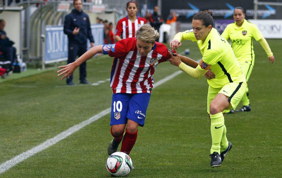 Fútbol Femenino  ¿Cuánto cuesta tener un equipo de fútbol femenino ... d88be79cb9477