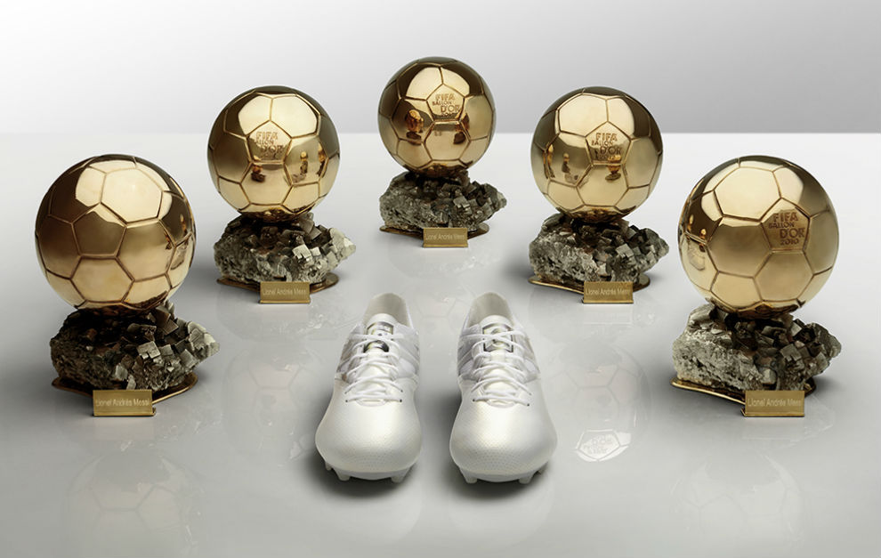 Botas Unas Homenajea Adidas Especiales Con A Messi vbfYg7y6