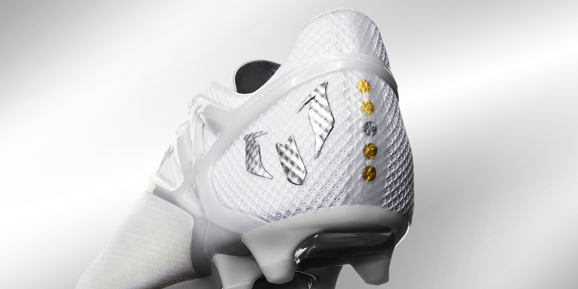 1e3bb794 Adidas homenajea a Messi con unas botas especiales | Marca.com