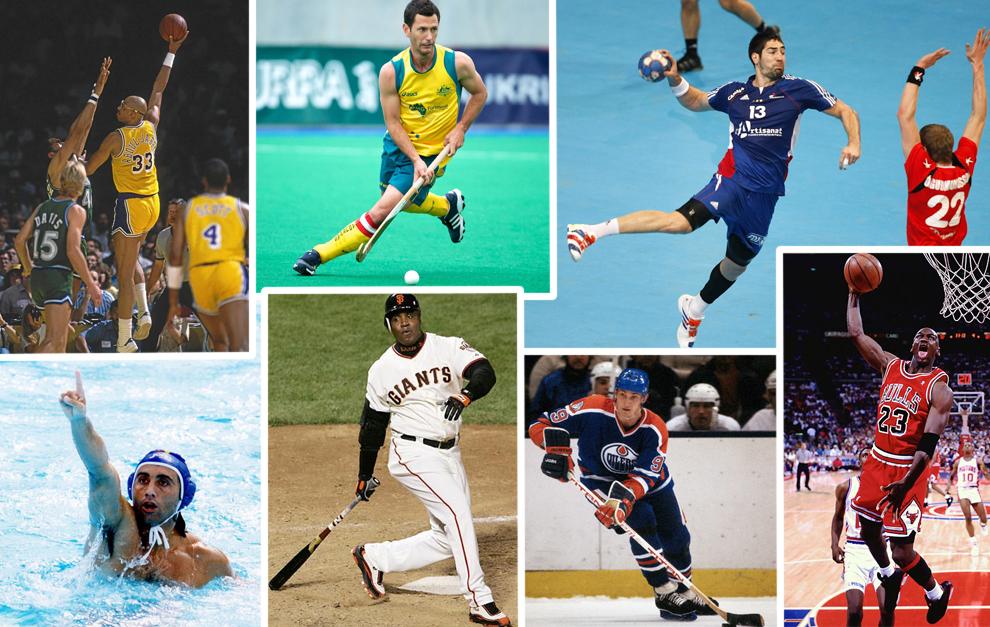 Los historia Messi de la historia Los del deporte  Marca b5b372