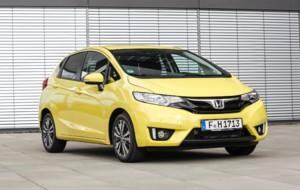 Honda fue la marca m�s valorada y el Jazz el modelo m�s fiable