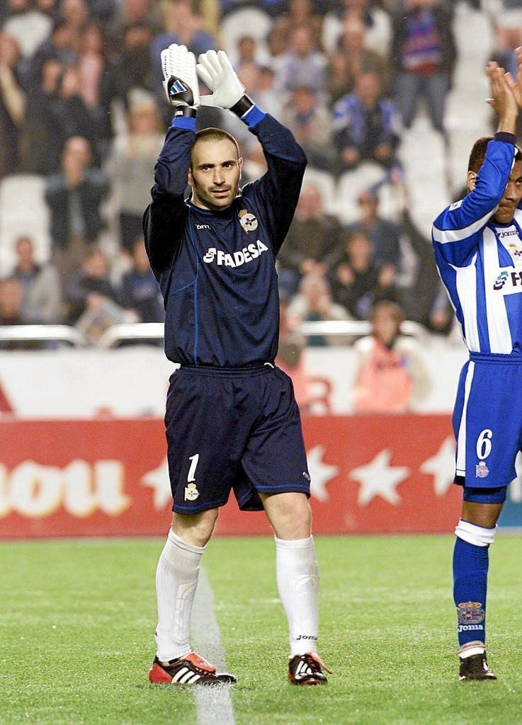 Molina volvió al fútbol después de superar un cáncer en el. 78381caa96f92