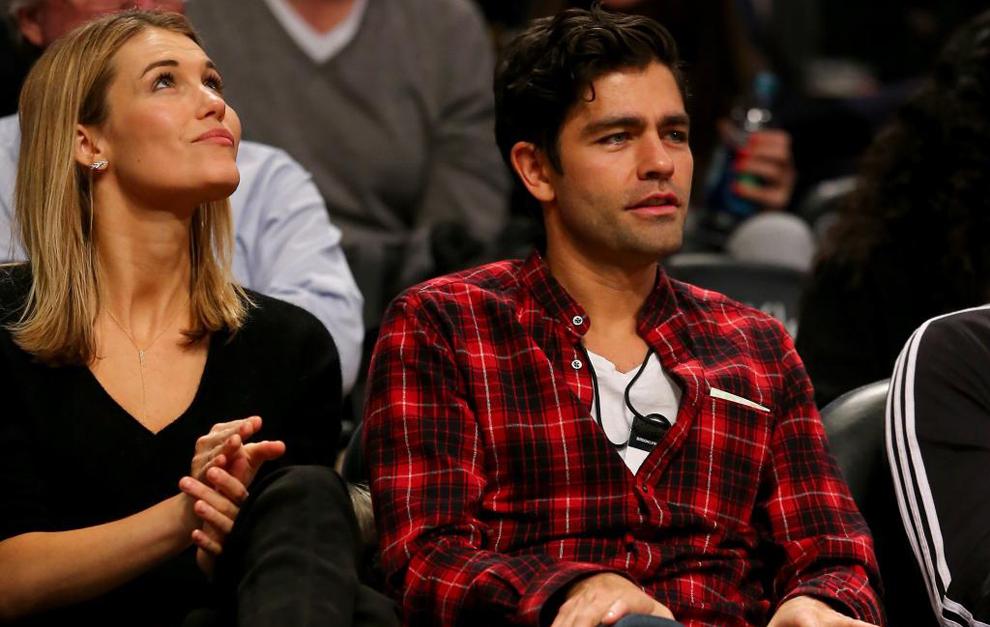 Michael Phelps Y Su Novia Nicole Johnson En Marca Com