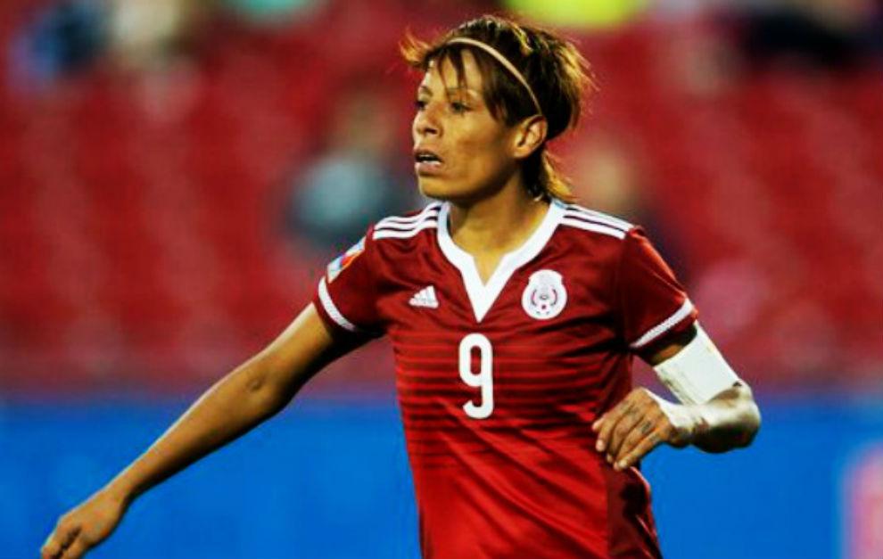 Fútbol Femenino   Marigol  brilla en el arranque del Preolímpico de ... 5aaba8e116f23