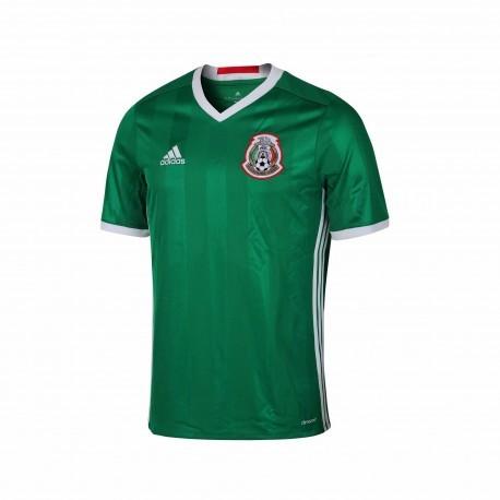 3231470230df7 La nueva camiseta de la selección mexicana para...