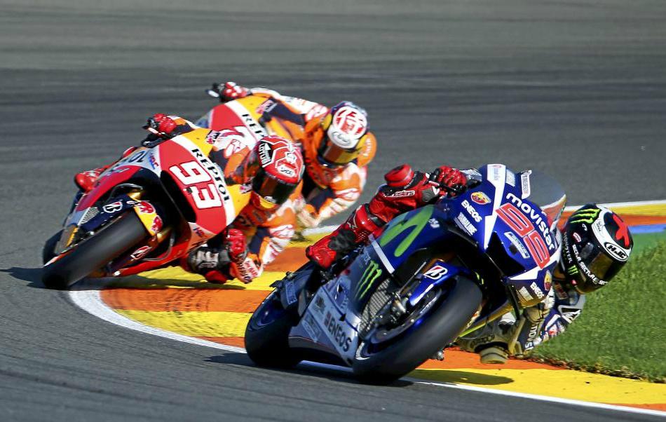GP Qatar MotoGP 2016: Telecinco emitirá en directo las cuatro ...