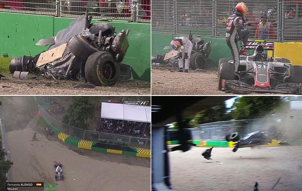 Circuito Fernando Alonso Accidente : Muere un niño de años tras sufrir un accidente durante un