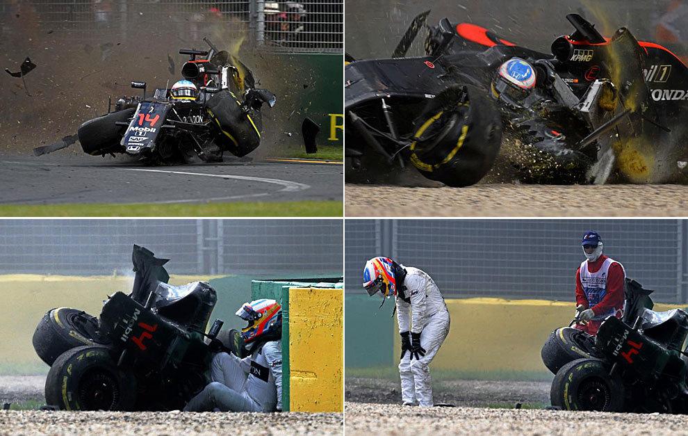 Circuito Fernando Alonso Accidente : Muere un niño de años al sufrir un accidente de karting en el