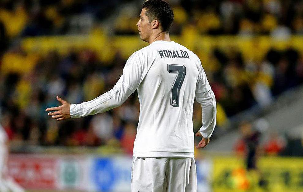 Real Madrid's best sellers
