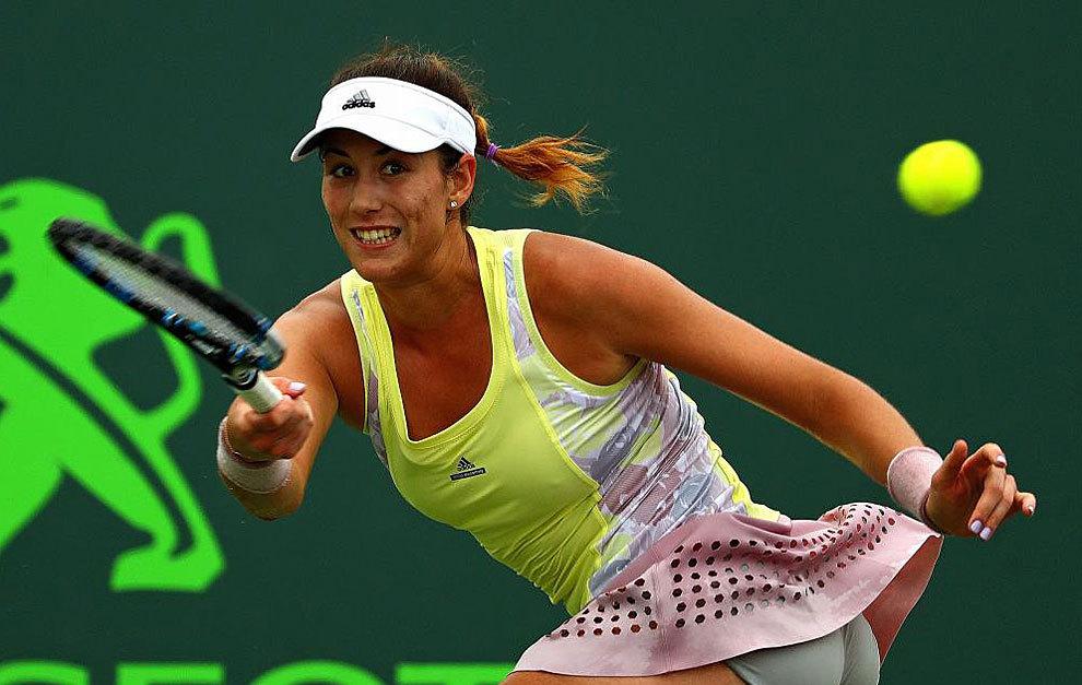 Italian Open 2020: Victoria Azarenka vs Garbine Muguruza