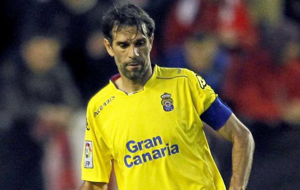 """Las Palmas: Valerón: """"Deportivo y Las Palmas están en mi corazón ..."""