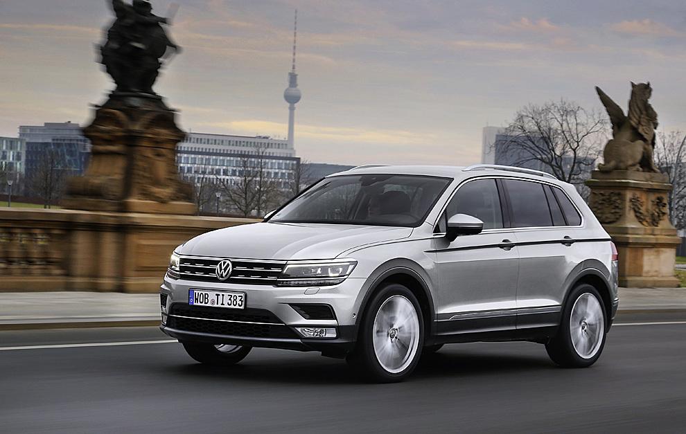 Volkswagen Hinnasto