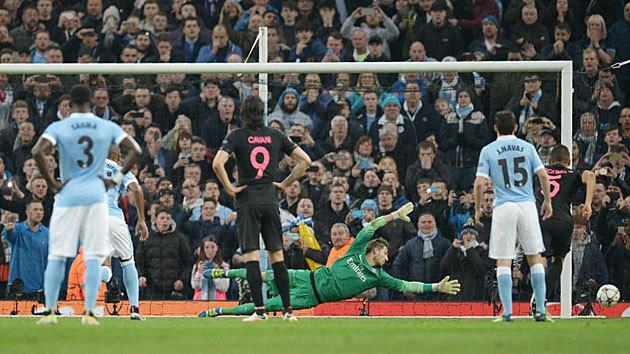 Manchester City vs PSG: resumen, goles y resultado - MARCA.com